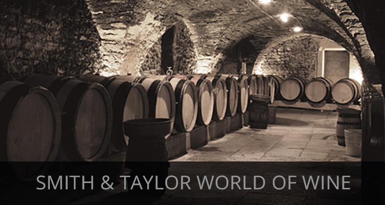 Smith & Taylor Wine Videos